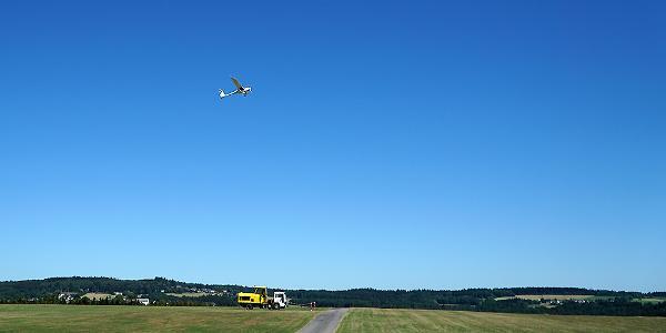 Flugplatz Wershofen