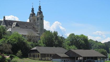 Maria Saaler Dom
