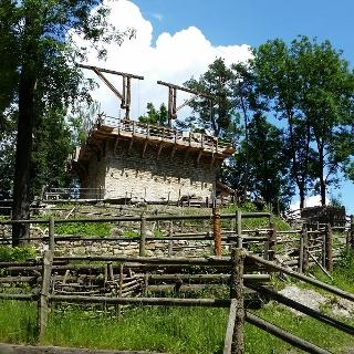 Erlebnis Burgbau Friesach