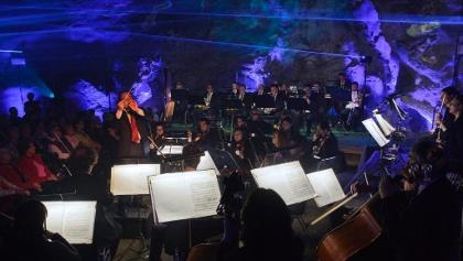 Erzgebirgische Philharmonie Aue