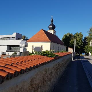 Kümmersbruck, Kirche St. Antonius