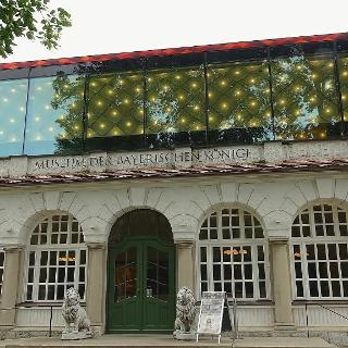 Museum Der Bayerischen Konige