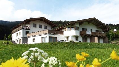 Apartments Fiechtl