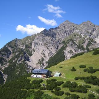 Am Solsteinhaus