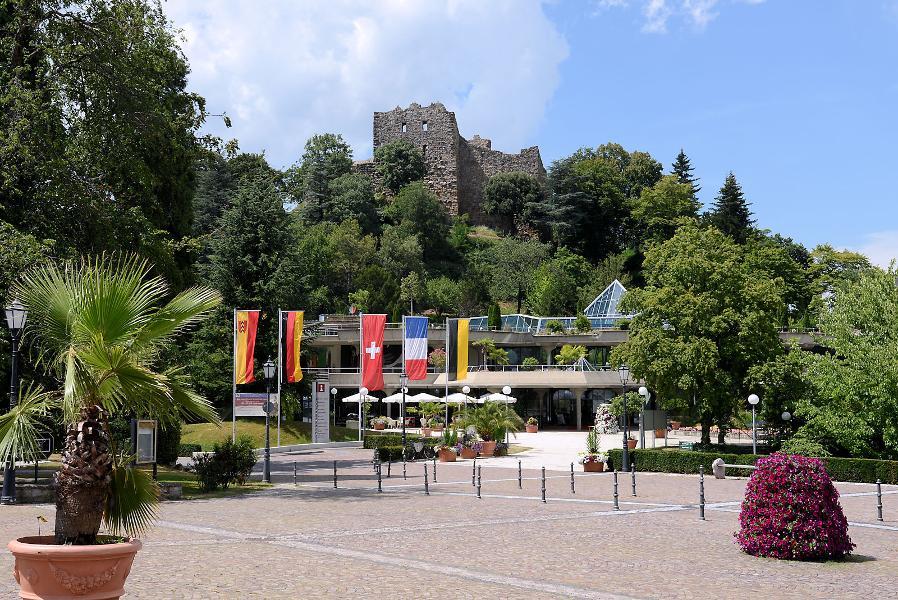 Am Paradies 7 - Badenweiler