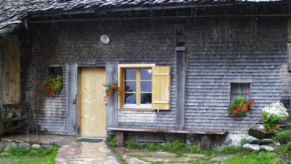 Walch's Camping: Camping Innerbraz Alpenregion Bludenz -