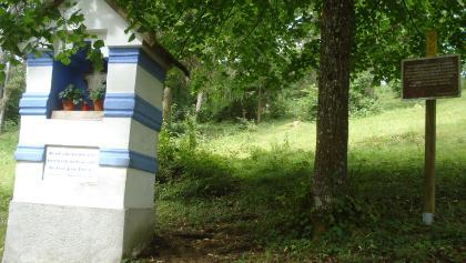 Fuxbauer-Kapelle