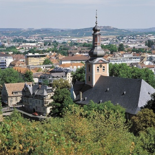 Pauluskirche in Bad Kreuznach