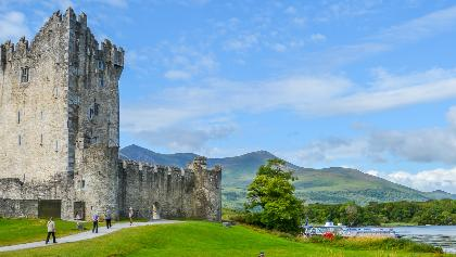 Muckross Castle
