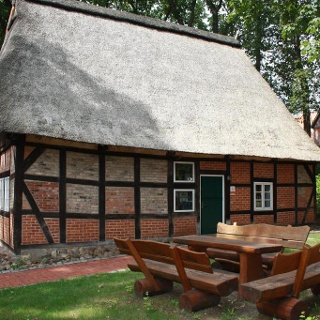Bücherei Jesteburg