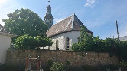 Protestantische Kirche Böchingen