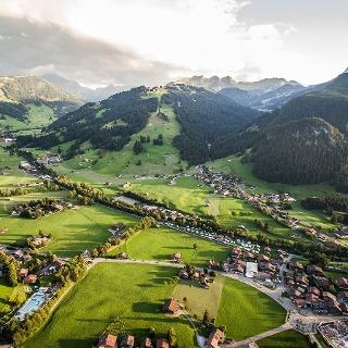 Destination Gstaad