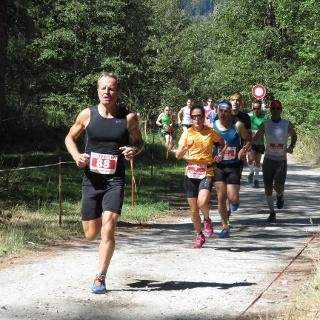 Sommer Gommerlauf - Das Pendent zum winterlichen Int. Gommerlauf