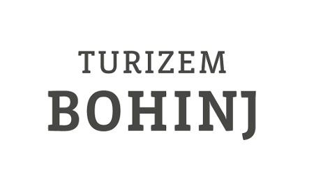 Logotip Turizem Bohinj