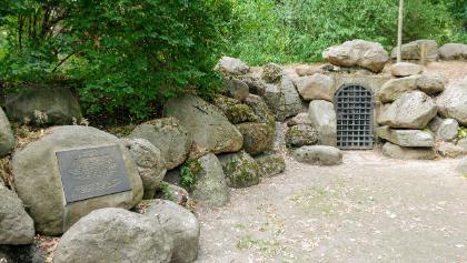 Marienbrunnen