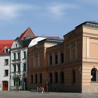 Galerie am Domhof Zwickau