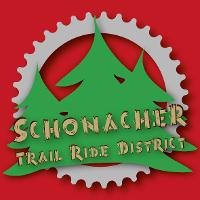 Logo Schonacher Trail-Ride-Distrikt-Runde