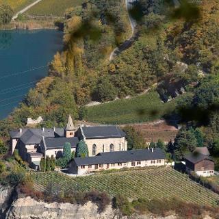 Sierre: Kloster Gerunden