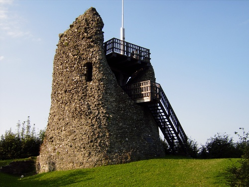 Eversberger Altstadtpfad