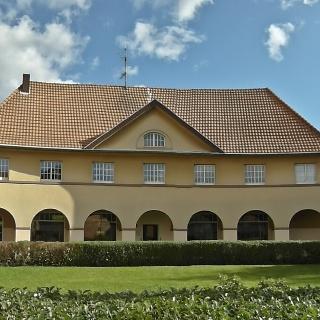 Beamtenkolonie Troisdorf