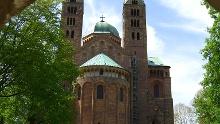Welterbe-Radweg (Speyer - Lorsch)