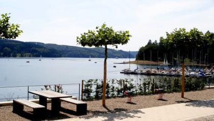 Promenade Sundern-Langscheid