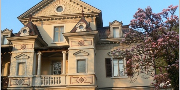 Elisabeth Schwarzkopf Museum