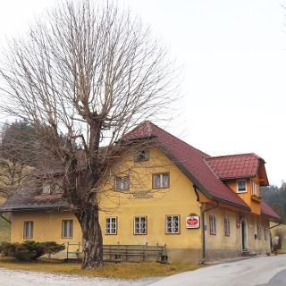 Gasthaus zum Lustigen Bauern