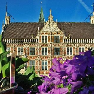 Historische Rathaus Bocholt