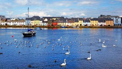 Galway Claddagh