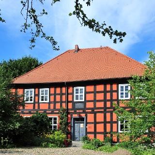 Reissiger-Haus in Belzig
