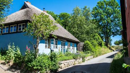 Bauernhaus in Neuenkirchen