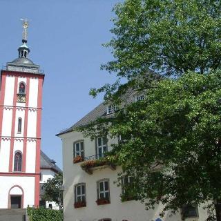 Krönchen-Rathaus