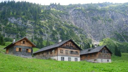 Alpe Gaden