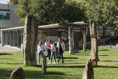Sion: Steinzeitgrab
