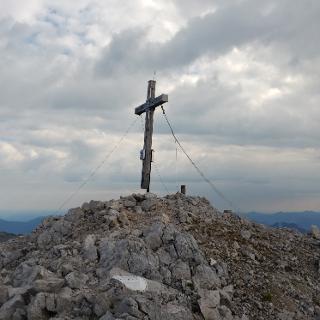 Wörner Gipfel
