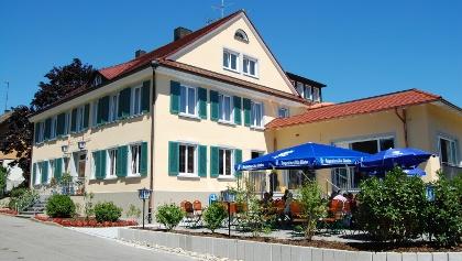 Gaststätten Lindau