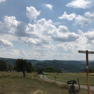 Aussichtspunkt Alte Schäferei