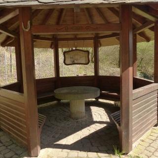 Alzbachhütte