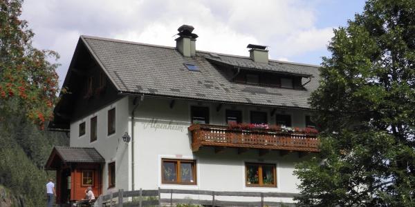 Alpenheim Teuchl