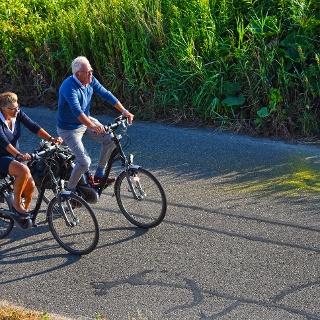 Cyklisticka trasa
