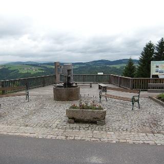 Startplatz Vichtenstein