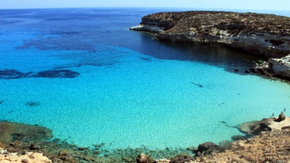 Lampedusa – Kanincheninsel