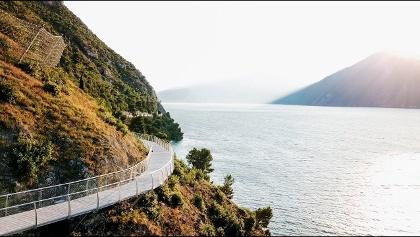 Garda by BIKE - Ciclopista del lago di Garda