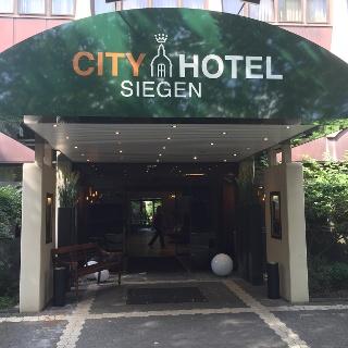 City Hotel Siegen