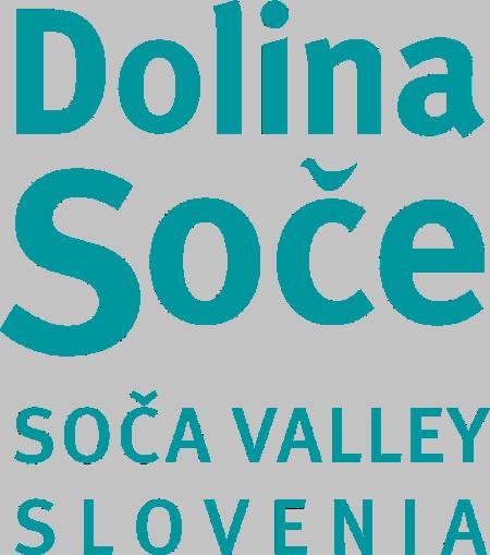 Logo Turizem Dolina Soce