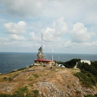 Kullen-Leuchtturm