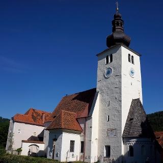 Pfarrkirche Hl. Andreas
