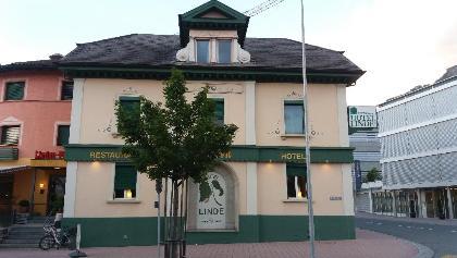 Back-Packer-Hotel Linde der Familie Thöny in 9494 Schaan..