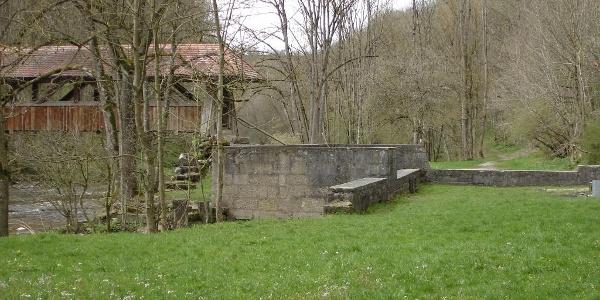 Die Heinzenmühle